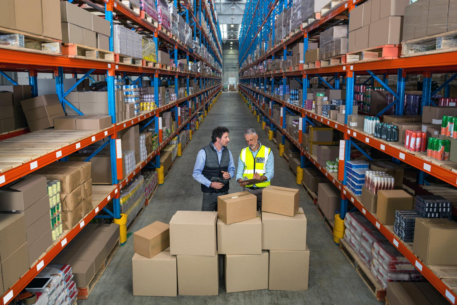 Guide for SMEs inventory management [INFOGRAPHIC]