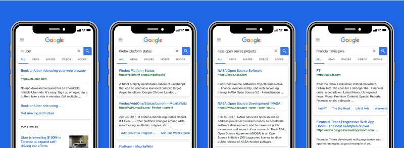pwa-search-results-pwa-vs-native-app
