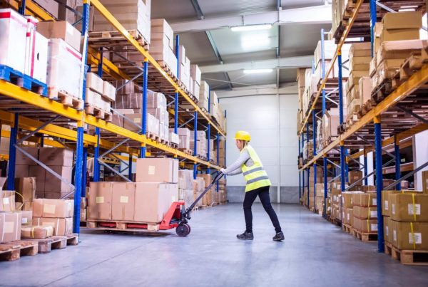 What does ERP stand for